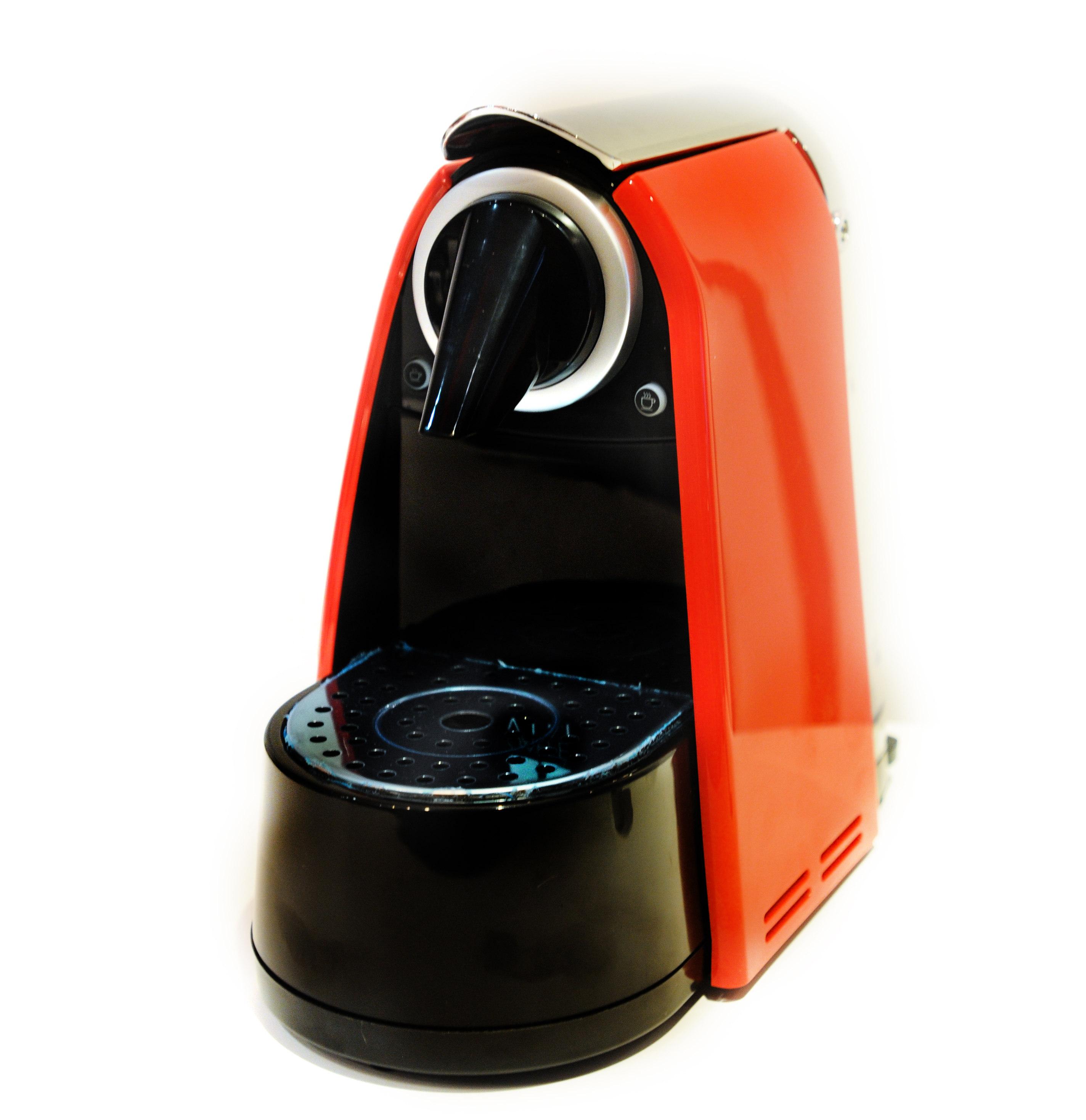 Macchine a Capsule Espresso Point Rossa